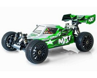 HobbyTech NXT-EP 1:8 Brushles Buggy 4WD