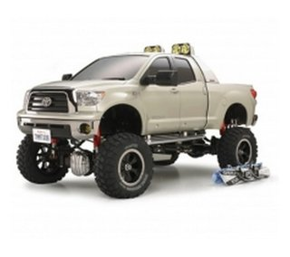 Tamiya 300058415 1:10 RC Toyota Tundra HighLift 3-Gang