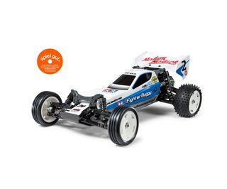 Tamiya 300058587 1:10 RC Neo Fighter Buggy DT-03