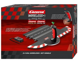 Carrera 20010110 WIRELESS+ Set Single Carrera Digital 124 / Digital 132