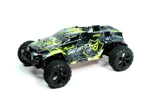 D-Power BS222TV2 1:10 Elektro Truggy Beast RTR 4WD