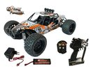 DF-3042 Ghost Fighter - RTR - brushed 4-WD