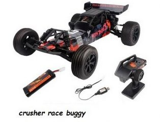 DF-3026 Crusher Racer Buggy 2WD - RTR