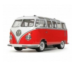 Tamiya 300047420 1:10 RC VW Bus Type2 Lack. (T1) (M-06)