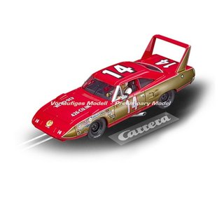 Carrera 20030944 Plymouth Superbird Nr.14 1:32 Digital