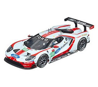 Carrera Digital 124 20023892 Ford GT Race Car No.69